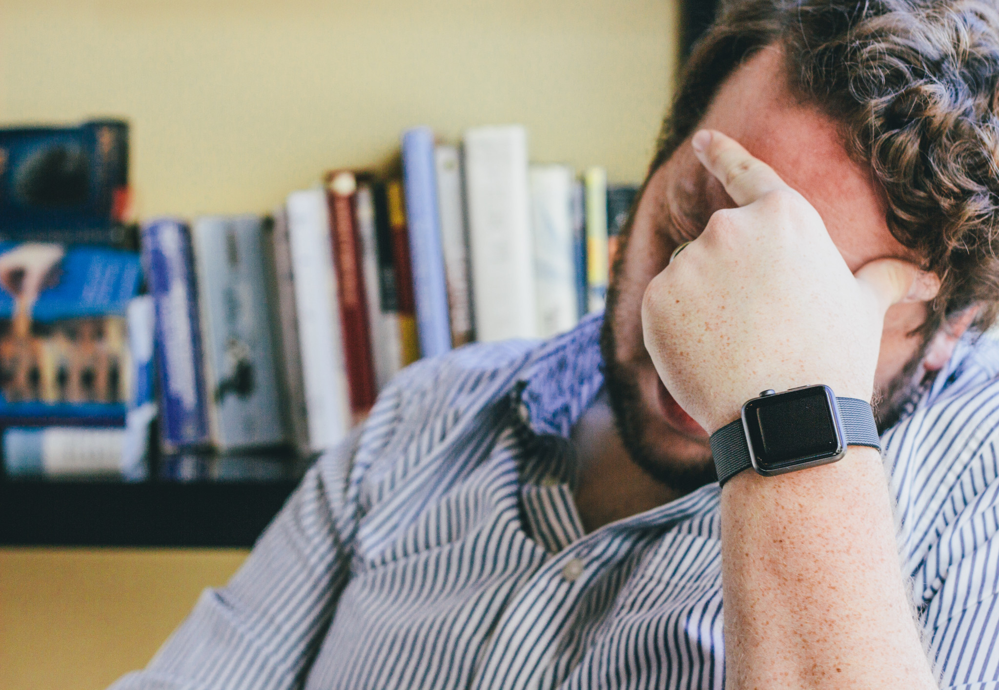 Techniques pour essayer de remédier à l'angoisse